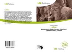 Bookcover of Labbu