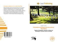 Bookcover of Cimetière militaire de la colline Sant'Elia