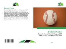 Buchcover von Daisuke Yamai