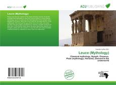 Bookcover of Leuce (Mythology)