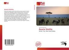 Couverture de Acacia Vestita
