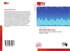 Bookcover of Daniela Mercury