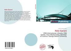 Bookcover of Hala Gorani