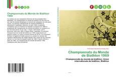 Bookcover of Championnats du Monde de Biathlon 1969