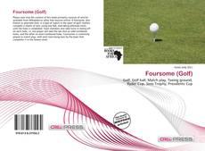 Buchcover von Foursome (Golf)