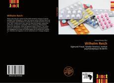 Обложка Wilhelm Reich