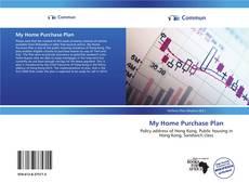 Buchcover von My Home Purchase Plan
