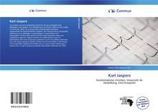 Buchcover von Karl Jaspers
