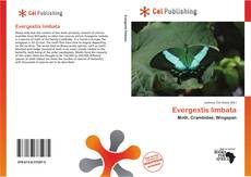 Bookcover of Evergestis limbata