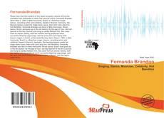 Buchcover von Fernanda Brandao