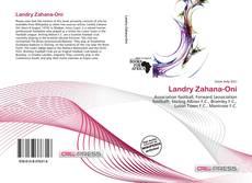 Couverture de Landry Zahana-Oni