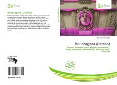 Bookcover of Mandragora (Demon)