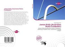 Portada del libro de James Kelly (Australian Rules Footballer)