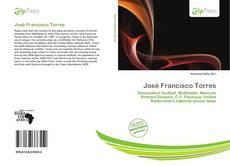 Portada del libro de José Francisco Torres