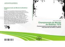 Buchcover von Championnats du Monde de Biathlon 1979