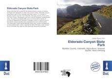 Обложка Eldorado Canyon State Park