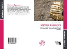 Portada del libro de Michihiro Ogasawara