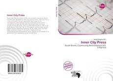 Bookcover of Inner City Press
