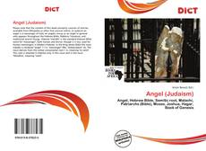 Bookcover of Angel (Judaism)