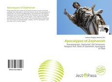 Bookcover of Apocalypse of Zephaniah