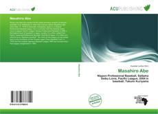 Bookcover of Masahiro Abe