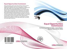 Bookcover of Equal Opportunities Commission