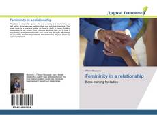 Bookcover of Femininity in a relationship