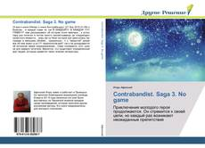 Bookcover of Contrabandist. Saga 3. No game