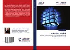 Alternatif Medya kitap kapağı