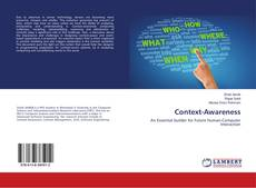 Bookcover of Context-Awareness