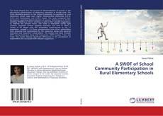 Borítókép a  A SWOT of School Community Participation in Rural Elementary Schools - hoz