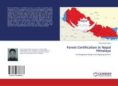 Bookcover of Forest Certification in Nepal Himalaya