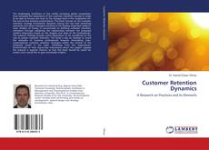 Portada del libro de Customer Retention Dynamics