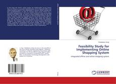 Couverture de Feasibility Study for Implementing Online Shopping System