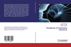 Buchcover von Handbook of Psychiatry Volume 8