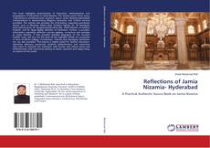 Portada del libro de Reflections of Jamia Nizamia- Hyderabad