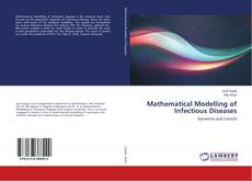 Buchcover von Mathematical Modelling of Infectious Diseases