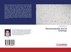 Capa do livro de Nanocomposite Si-C-N Coatings