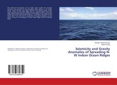 Bookcover of Seismicity and Gravity Anomalies of Spreading N-W Indian Ocean Ridges