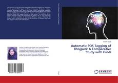 Bookcover of Automatic POS Tagging of Bhojpuri: A Comparative Study with Hindi
