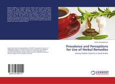 Prevalence and Perceptions for Use of Herbal Remedies的封面