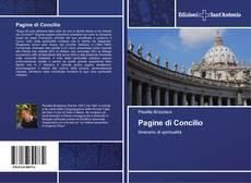 Copertina di Pagine di Concilio