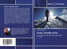Bookcover of Corpo. Scintilla di Dio