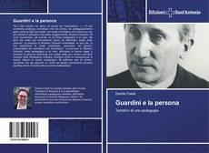 Guardini e la persona的封面