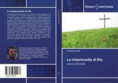 Buchcover von La misericordia di Dio