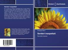 Buchcover von Sentieri inaspettati