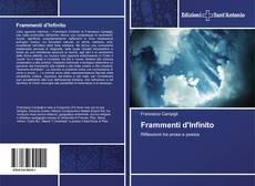 Copertina di Frammenti d'Infinito