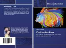 Bookcover of Finalmente a Casa