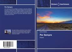 Bookcover of Per Sempre