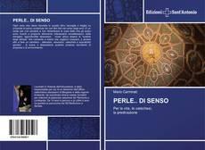 Bookcover of PERLE.. DI SENSO